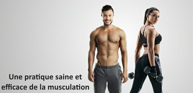 Jean All Musculation
